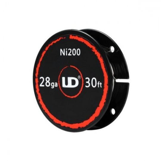 Bobine Fil non résistif Nickel NI 200 - Youde
