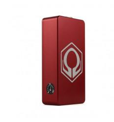Hexohm Mod Box 2.1 - Version Rouge