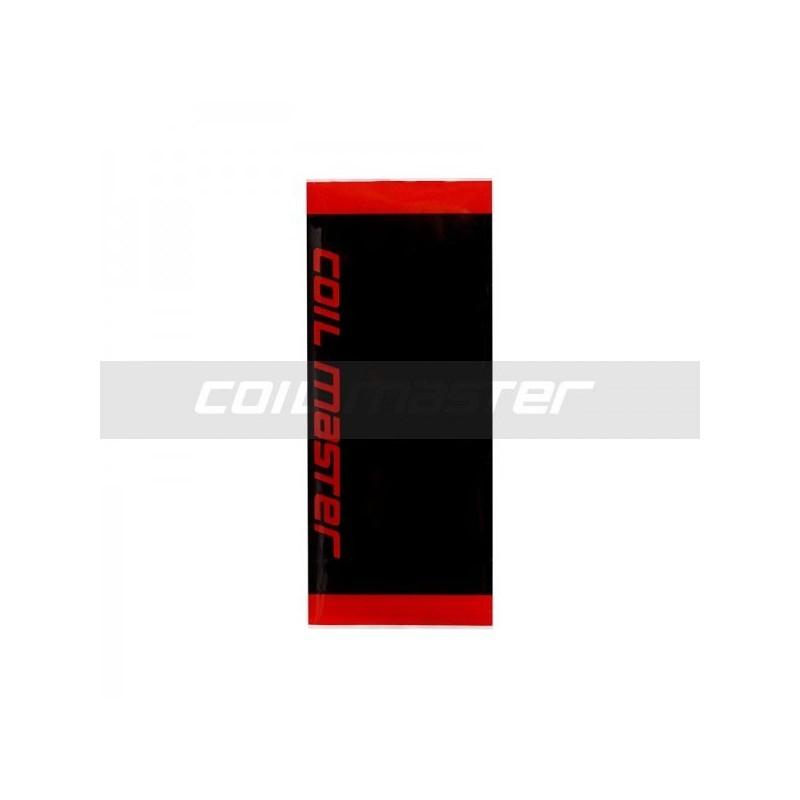 wrap pour accu coil master