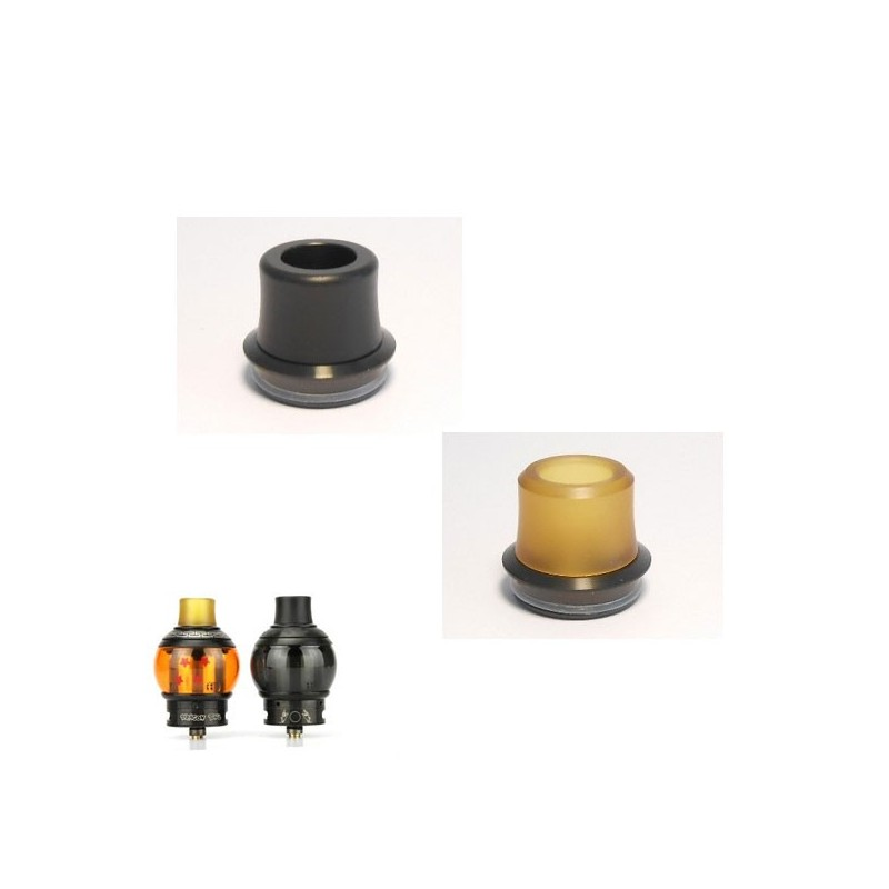 Drip tip pour Crystal Ball Fumytech