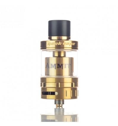 Ammit RTA 25 MonoCoil - Gold