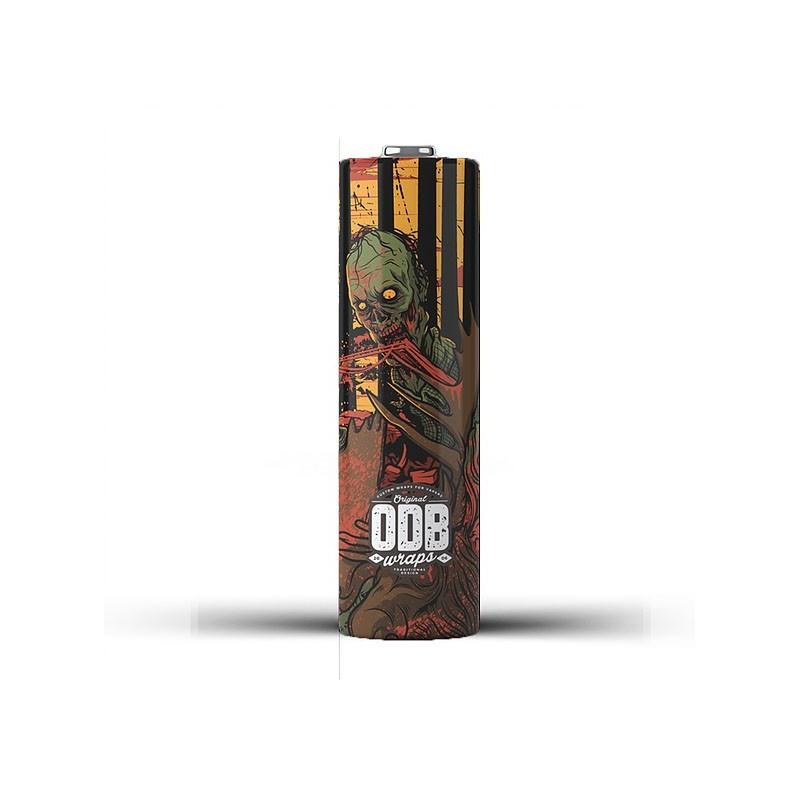 Wraps ODB 18650