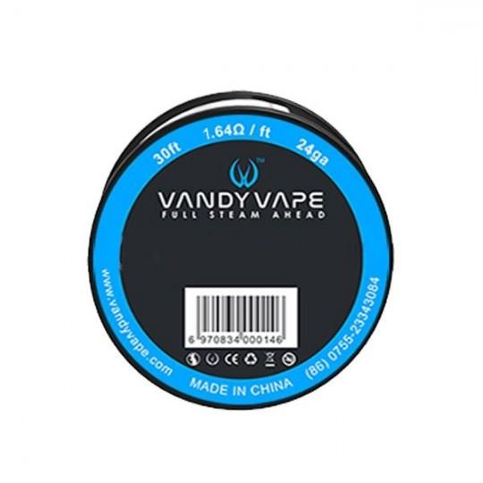 Bobine Fil Ni80 - Vandy Vape