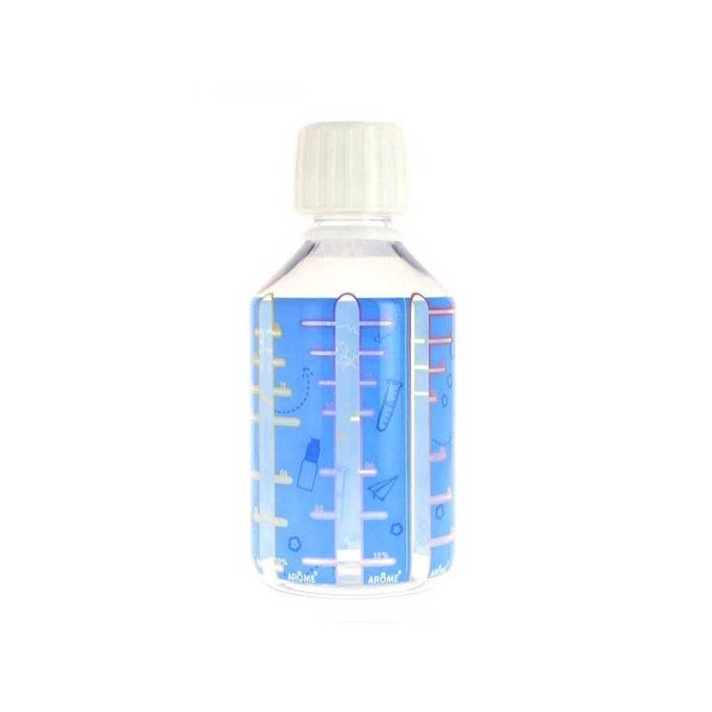 Fiole DIY BOTTLE VDLV 250 ml