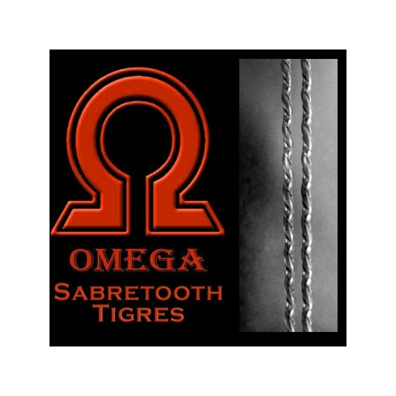 SaberTooth Wire Omega