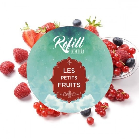 Petits Fruits Ml