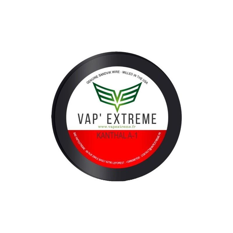 Bobine Kanthal A1 - Vap'Extrem