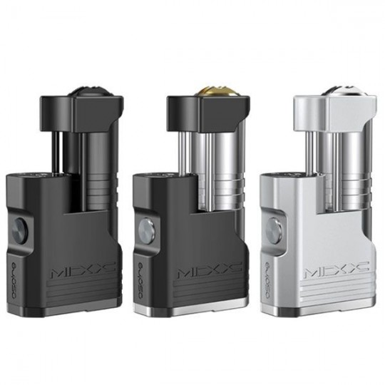 Box MIXX Aspire - SunBox