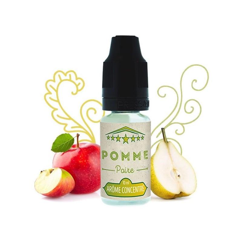 Arôme DIY Pomme Poire - VDLV