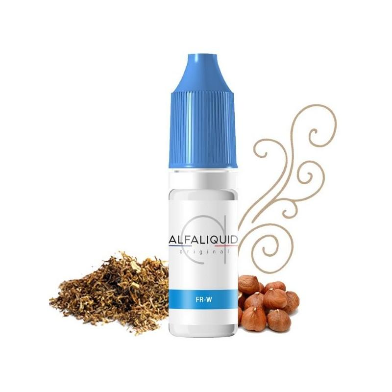 E-Liquide Classique FR-W - Alfaliquid