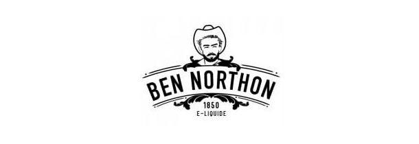 e-Liquides Ben Northon 10 ml