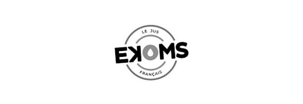EKOMS e-Liquides 10 ml