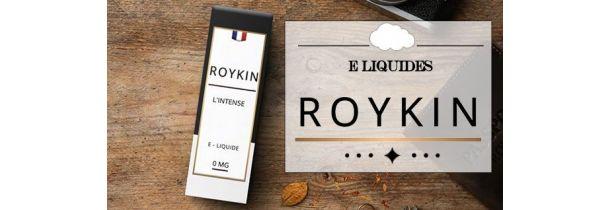 e-Liquides Roykin 10 ml