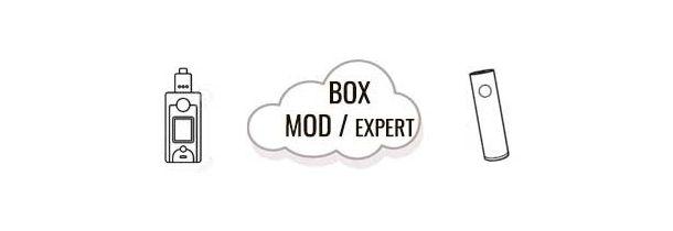 Box et Mod Expert