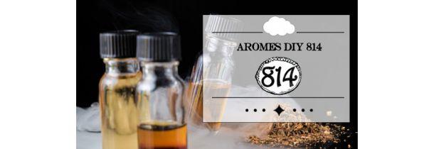 Arômes DIY - 814