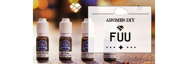 FUU Arômes DIY