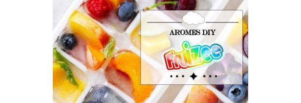 FRUIZEE Arômes DIY