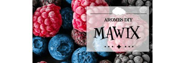 MAWIX Arômes DIY