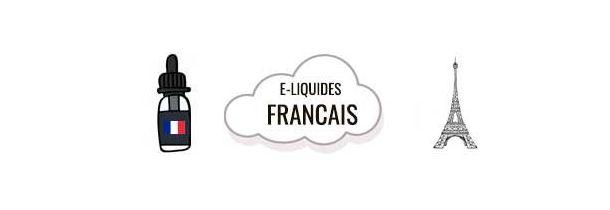 e-Liquides Français 10ml