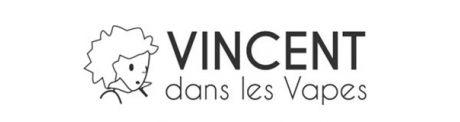 E-Liquides Vincent Dans Les Vapes - VDLV 10 ml