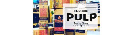 e-Liquides Pulp 10 ml