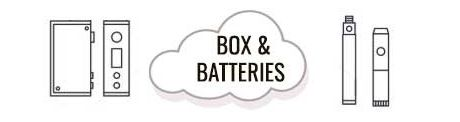 Box et Batteries