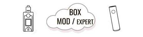 Box BF, Mod Meca & Expert