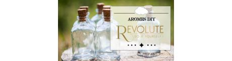 Arômes DIY - REVOLUTE / VAPE OR DIY