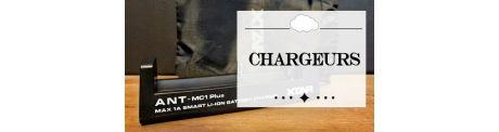 Chargeur Cigarette Electronique