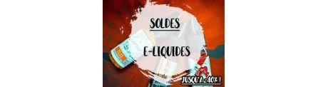 E-Liquide en Promotion