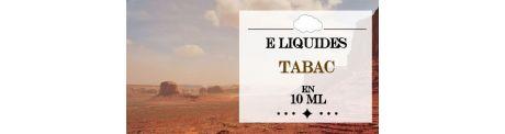 E-Liquides Classiques Tbc
