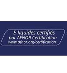 e-liquide AFNOR VDLV
