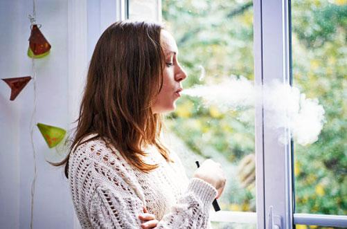 e-Cigarette electronique sensation