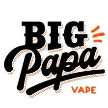 e-liquide big papa sugar daddy