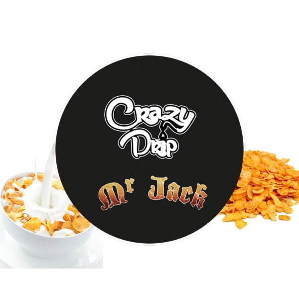 eliquide mr jack crazy drip