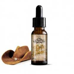 e-Liquide love blond ben northon