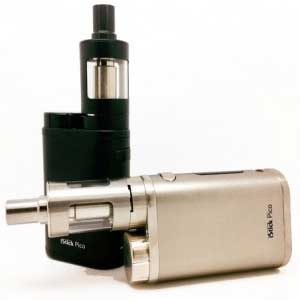 kit ego one pico 75 ecigarette