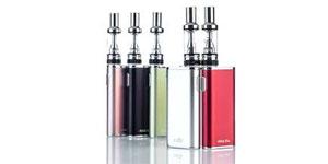 kit trim eleaf e-cigarette