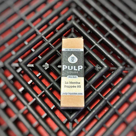 pulp kitchen liquide