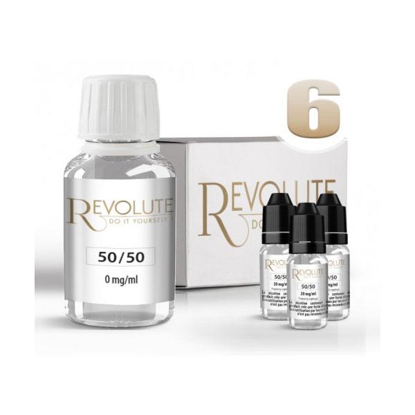 Pack base DIY Revolute  mg