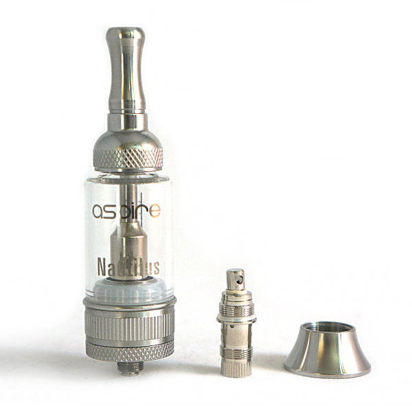 Clearomiseur Nautilus Aspire
