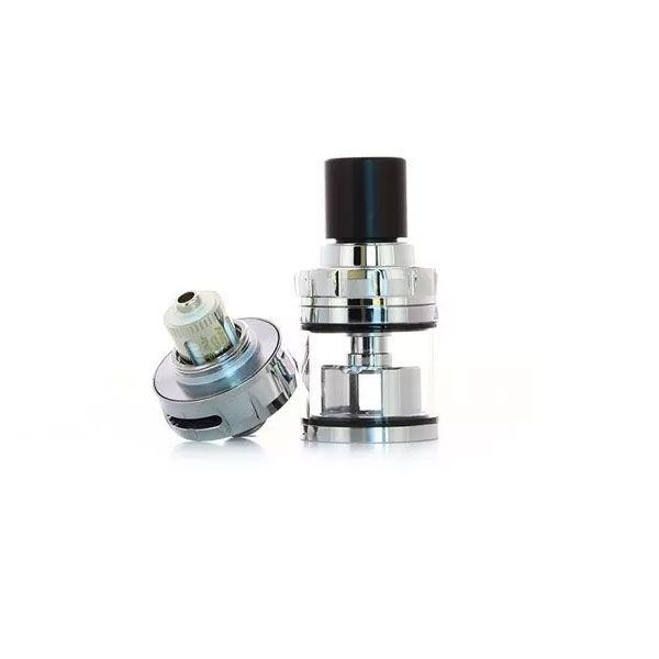 changer resistance aspire bvc